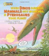 When Dinos Dawned, Mammals Got Munched, and Pterosaurs Took Flight: A Cartoon PreHistory of Life in the Triassic - Hannah Bonner