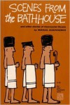 Scenes from the Bathhouse: And Other Stories of Communist Russia - Mikhail Zoshchenko, Sidney Monas