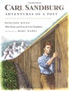 Carl Sandburg: Adventures of a Poet - Penelope Niven, Carl Sandburg, Marc Nadel