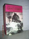 The Collected Ghost Stories of E.F.Benson - E.F. Benson