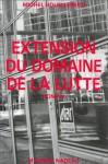 Extension du domaine de la lutte - Michel Houellebecq