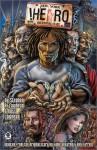 Hero Graphic Novel - Stephen R. Lawhead, Ross Lawhead