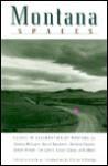 Montana Spaces - William Kittredge