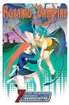 Rosario+Vampire, Vol. 7: Lesson Seven: Exorcist - Akihisa Ikeda
