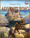 Classic Play: Book of Adventuring - Alejandro Melchor, Ralph Horsley