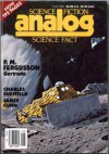 Analog Science Fiction/Science Fact May, 1985 - Stanley Schmidt