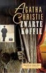 Zwarte koffie - Agatha Christie