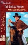 Tall, Dark & Western - Anne Marie Winston