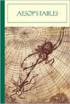Aesop's Fables - Aesop, D.L. Ashliman, Arthur Rackham