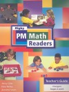 Rigby PM Math Readers: Emergent Stages A and B - Jenny Giles, Annette Smith, Elsie Nelley