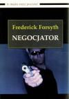 Negocjator - Frederick Forsyth