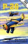Boeing P-26 Peashooter - Larry Davis, Don Greer, Tom Tullis, Joe Sewell