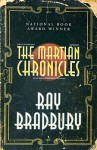 The Martian Chronicles (Audio) - Ray Bradbury
