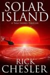 Solar Island - Rick Chesler