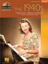 The 1940s: Piano Play-Along Volume 55 - Larry Moore, Hal Leonard Publishing Corporation