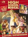 Disney High School Musical: The Graphic Novel - Alessandro Ferrari