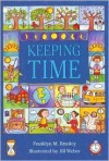 Keeping Time - Franklyn Mansfield Branley, Iris Van Rynbach