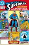 Superman (1939-2011) #423 - Alan Moore, Curt Swan