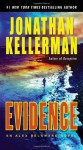 Evidence (Alex Delaware, #24) - Jonathan Kellerman