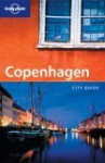 Lonely Planet Copenhagen: City Guide - Lonely Planet, Glenda Bendure, Sally O'Brien