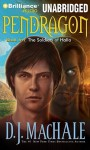 Pendragon Book Ten: The Soldiers of Halla - D.J. MacHale, William Dufris