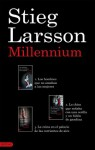 Millennium (Spanish Edition) - Stieg Larsson