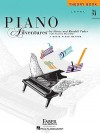Piano Adventures Theory Book, Level 3A - Nancy Faber