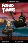 Father Thames. by Robin Price - Robin Price, Paul McGrory