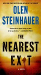 The Nearest Exit (The Tourist Series, Book 2) - Olen Steinhauer
