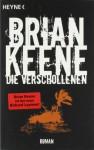 Die Verschollenen - Brian Keene, Charlotte Lungstrass