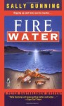 Fire Water - Sally Cabot Gunning