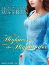 Her Highness and the Highlander - Tracy Anne Warren, Justine Eyre