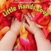 Little Hands Love: A Tiny Handsies Touch and Feel Book - Anthony Nex