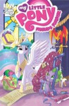 My Little Pony Friends Forever #3 - Ted Anderson, Agnes Garbowska