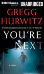 You're Next - Scott Brick, Gregg Hurwitz