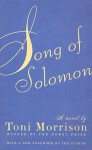 Song of Solomon - Toni Morrison