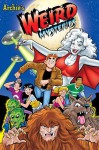Archie's Weird Mysteries (Archie & Friends All-Stars) - Paul Castilglia, Fernando Ruiz