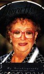 Scene And Hird: My Autobiography, Volume 1 - Thora Hird