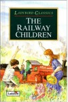 The Railway Children - Joan Collins, E. Nesbit
