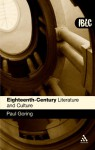 Eighteenth-Century Literature and Culture - Paul Goring