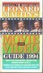 Leonard Maltin's Movie and Video Guide 1994 - Leonard Maltin