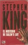El misterio de Salem's Lot - Stephen King