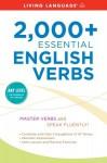 2,000+ Essential English Verbs - Living Language