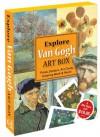 Explore Van Gogh Art Box - Dover Publications Inc.
