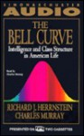Bell Curve - Richard J. Herrnstein, Charles Murray