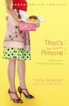 That's -Not Exactly- Amore - Tracey Bateman