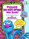 Please Do Not Open this Book! (Novelty Book) - Jon Stone, Michael J. Smollin