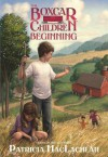 The Boxcar Children Beginning: The Aldens of Fair Meadow Farm - Patricia MacLachlan, Tim Jessell