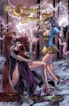 Grimm Fairy Tales #24 - Raven Gregory, Ralph Tedesco, Joe Tyler, Kris Carter, Thomas Mauer, Nei Ruffino, Garry Henderson, Anne Pogoda