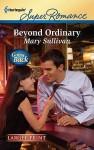Beyond Ordinary - Mary Sullivan